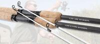 Korum Barbel 12' 2 Piece River Method Fishing Rods Carp Specimen