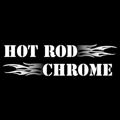 Hot Rod Chrome