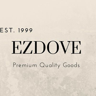 ezdove Hawaii Island Collection