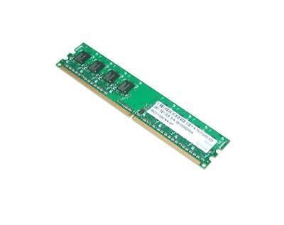 1GB PC2-5300 ASRock Wolfdale1333-D667 Memory Ram