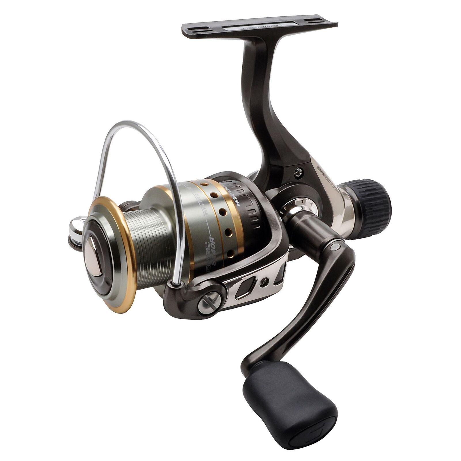 Abu Garcia Cardinal SX 30 30 30 RD / Spinning Fishing Reel bfd92a