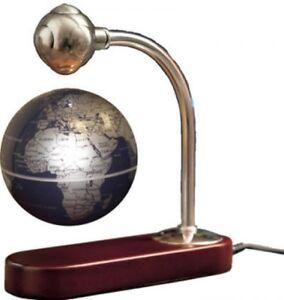 CRAM-Floating-World-Globe-NEW-IN-THE-BOX-s