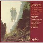 Leos Janacek - Janácek: The Eternal Gospel; The Ballad of Blaník; The Fiddler's Child; The Excursions of Mr. Brouce (2005)