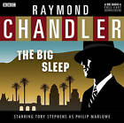 The Big Sleep by Raymond Chandler (CD-Audio, 2011)