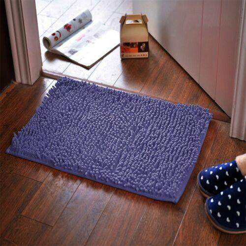 Soft Non Slip Absorbent Memory Foam Bath Bathroom Bedroom Floor Mat Shower Rug