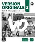 Version originale B1. Arbeitsbuch mit Audio-CD (2011, Kunststoffeinband)