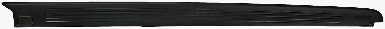 Side Rail Protector   Dorman 926-934 OE Solutions
