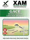 GACE Middle Grades Language Arts 011: Teacher Certification Exam by Sharon A Wynne (Paperback / softback, 2008)