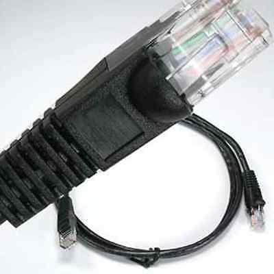 CAT6A Ethernet Cable 25ft 35ft 50ft 75ft 100ft 10 GB Copper NET LAN PATCH COPPER