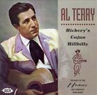 Hickory's Cajun Hillbilly by Al Terry (CD, Jul-2007, Ace (Label))