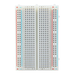 Mini-Solderless-Breadboard-Bread-Board-400-Contacts-Points-Available-PCB-Test