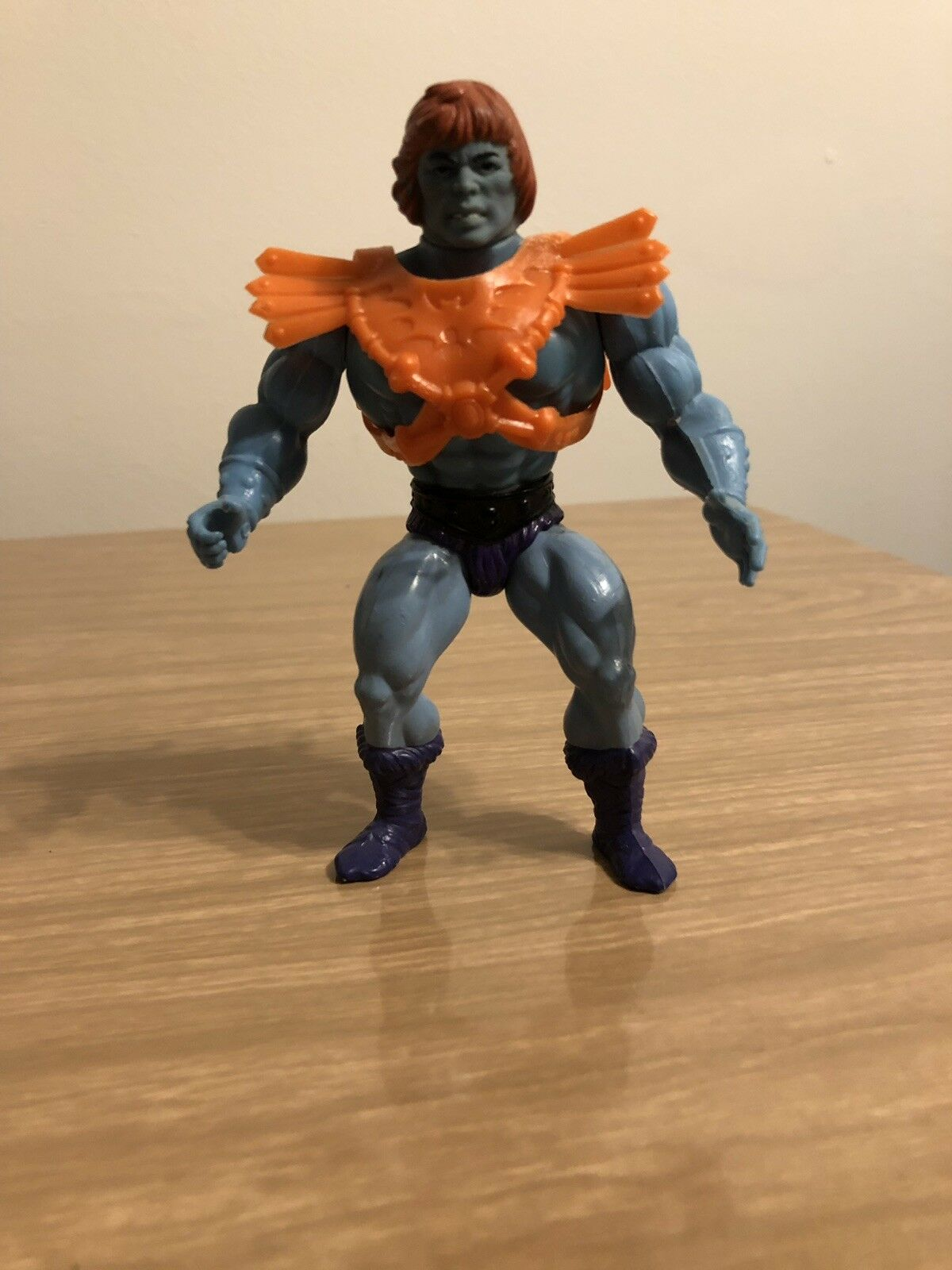 Faker He-man And The Masters Of The Universe Motu Lot  40