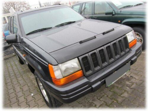 93-98 BRA Steinschlagschutz Haubenbra Automaske Jeep Grand Cherokee ZJ Bj