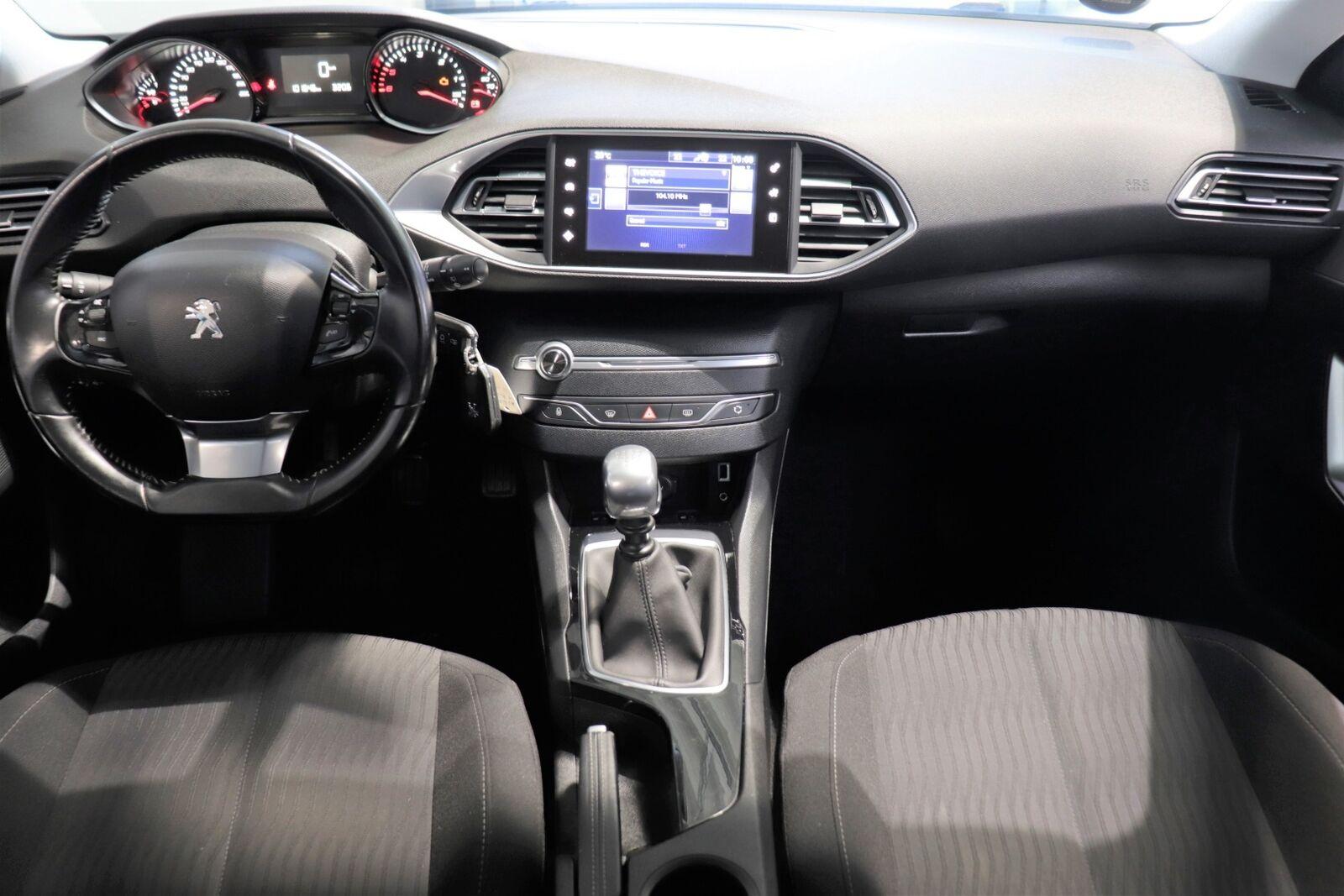 Peugeot 308 BlueHDi 120 Active SW