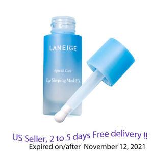 Laneige-Special-Care-Eye-Sleeping-Mask-EX-25ml-Free-Sample