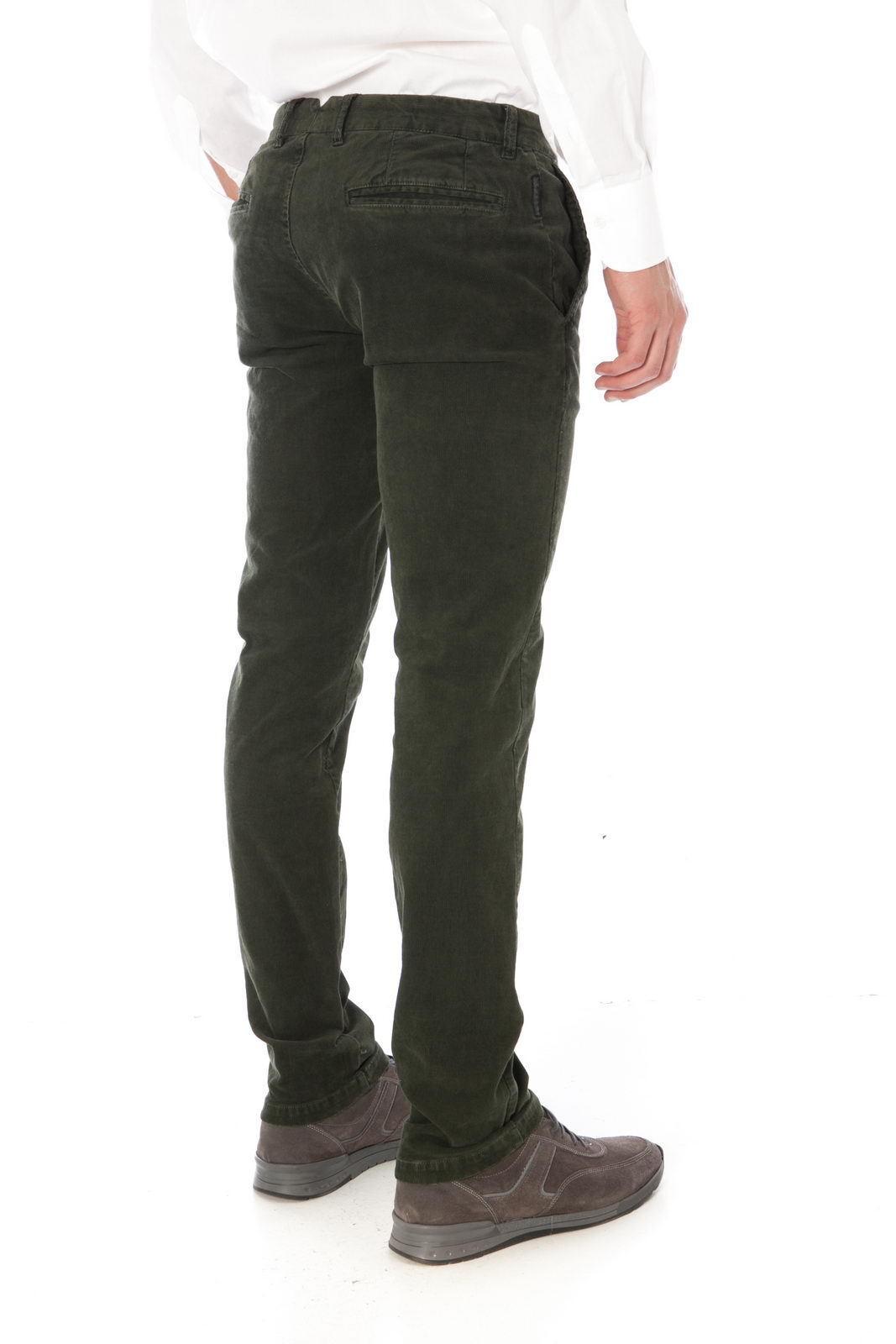 518ffdcfde Pantaloni Armani Jeans AJ Jeans Trouser Cotone Cotone Cotone Uomo ...