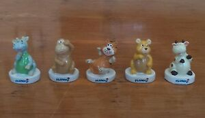 RUSSKO FLUMPZ Ceramic Figures Animal Figurines RARE Vintage Toys - <span itemprop='availableAtOrFrom'>Stirling, United Kingdom</span> - RUSSKO FLUMPZ Ceramic Figures Animal Figurines RARE Vintage Toys - <span itemprop='availableAtOrFrom'>Stirling, United Kingdom</span>