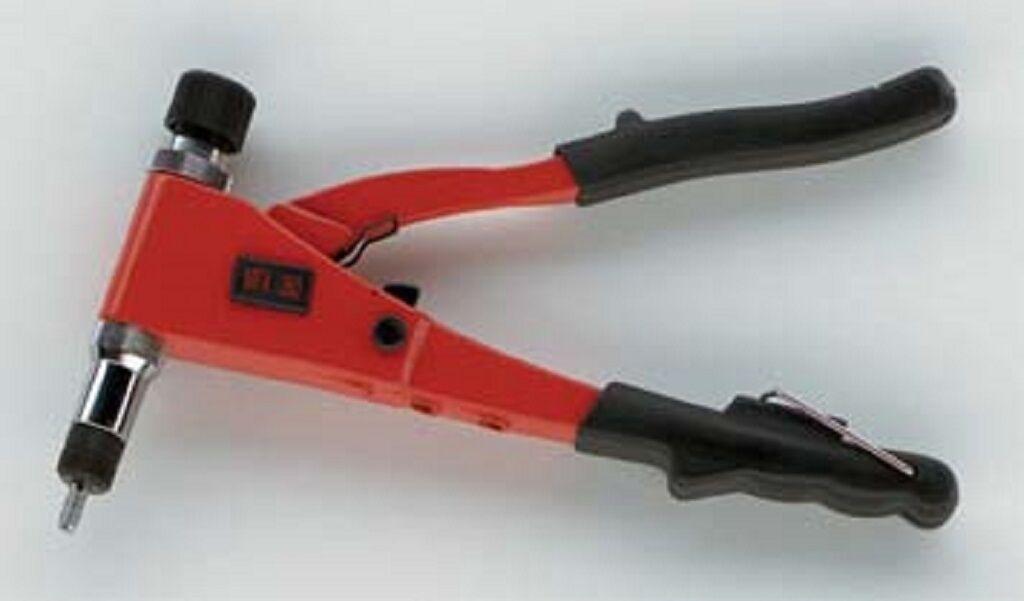 1 80 oder 200 tlg Zange für Nietmuttern und Bolzen M3-M6 Masterfix MFX360 A