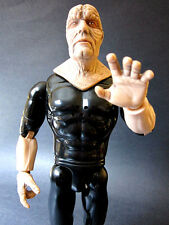 """1/6 Star Wars 12"""" Nude Emperor Palpatine Figure body head Sidious Zombie dead"""