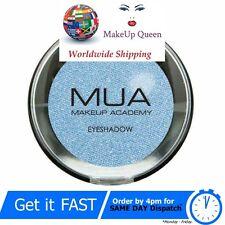 MUA Makeup Academy Fiordaliso Blu Ombretto Perla Shimmer ombretto