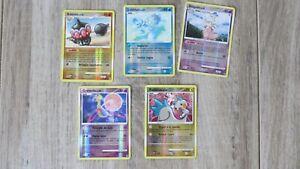 Lot-5-Cartes-Pokemon-RARE-et-HOLO-Duels-au-Sommet-REVERSE