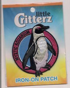 Mystic Aquarium Souvenir Connecticut Patch
