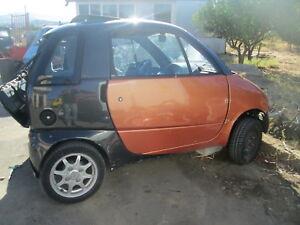 Ricambi Per Miniauto Grecav Eke Come In Foto Motore Funzionante Ebay