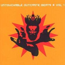 Outcaste-Untouchable Beats 1 (1998) Dave Pike Set, Ananda Shankar, dance music f
