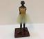 LA-PETITE-DANSEUSE-DE-14-ANS-en-22cm-de-haut-edgar-Degas-collection-museum miniature 1