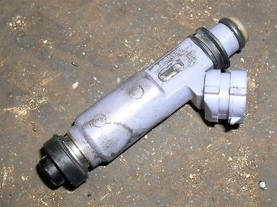 Mazda MX-5 1.8 mk2.5 VVT lilac MX5 USED Fuel injector set 4 x injectors