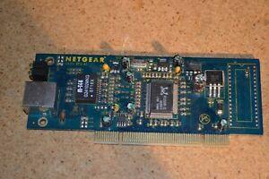 10//100//1000 Mbps Ethernet Model GA311 Blazing Fast Netgear Gigabit PCI adapter