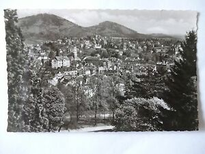 Ansichtskarte-Baden-Baden-mit-Merkur-und-Kleiner-Staafen-1964
