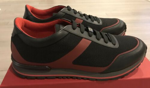 Italy Black 11 650Tod's Made Sneakers Maat ons Sport In Ferrari Fondo MGqVSpUz
