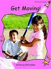 Get Moving!: Pre-reading by Pam Holden (Paperback, 2004)