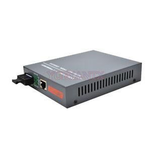 Gigabit-Fiber-Optical-Media-Converter-1000Mbps-Multi-Mode-Duplex-SC-Port-2KM