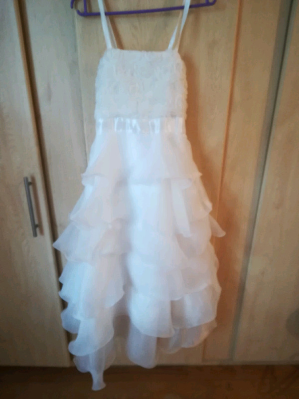 Bridesmaid / Party Dress 11 to 12 Years