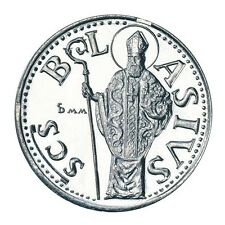 Silver medal - hand-forging - Dubrovnik- silver 625/ 1000- UNC- NEW !!!