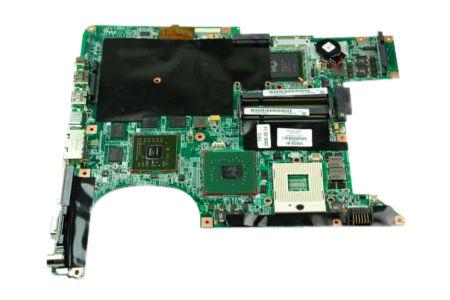 HP DV9000 DV9500 DV97000 laptop motherboard 434659-001 Intel CPU 100/% tested OK