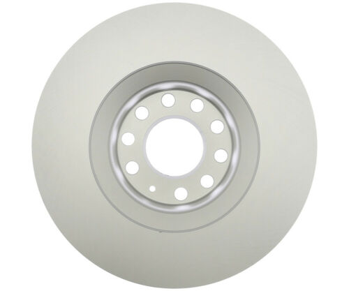 Disc Brake Rotor-Element3; Coated Rotor Front Raybestos 980499FZN