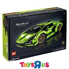 LEGO 42115 Technic Lamborghini Sián FKP 37 (BRAND NEW SEALED)