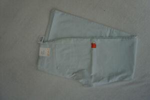 Mac-Carrie-Jeans-pour-Femmes-Taille-Basse-Pantalon-Stretch-Gr-38-W29-L32-Mince