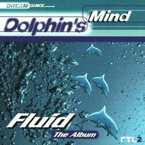 Dolphin-039-s-Mind-Fluid-1998-2-CD