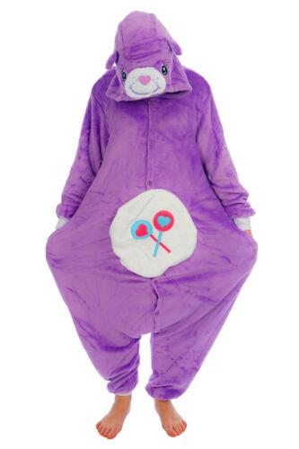 CARTOON CHARACTERS Unisex Onesiee Kigurumi Fancy Dress Costume Hoodies Pyjamas