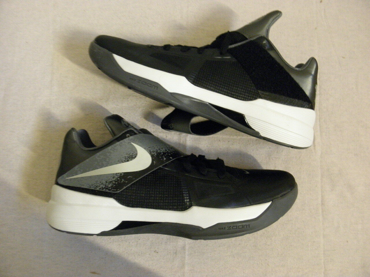 outlet store e3a0d 04096 Nike Air KD 4 IV KD4 EYBL Player Sample Edition Edition Edition PE Kevin  Durant DS