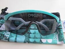 New Oakley  Special Edition  Razorblade Seafoam /Gray