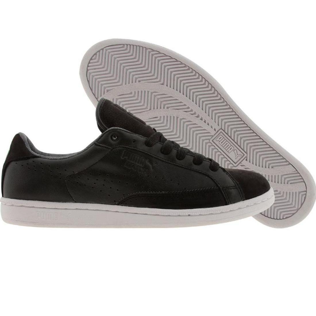 $90.00 Puma Match Pro (black / white) 350389-02