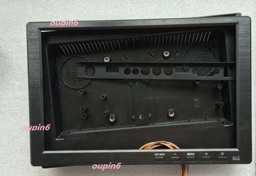Plastic case TV HDMI VGA Speaker Controller kit for 10.1 inch 16:10 LCD panel