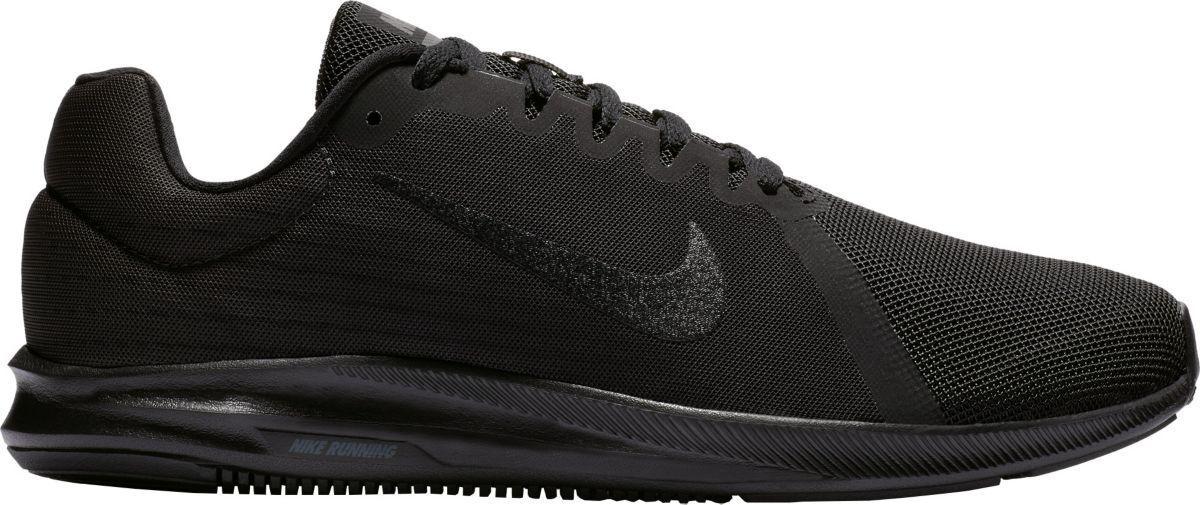 Nike Men's DOWNSHIFTER 8 Running shoes Black 908984-002 c