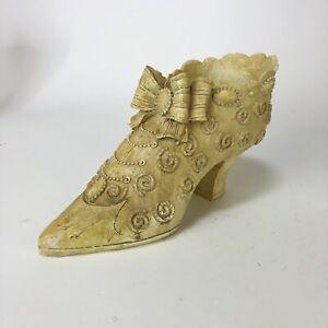 Vintage-Victiorian-Heeled-Shoe-Planter-10-X-6