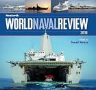 Seaforth World Naval Review 2016 (2015, Hardcover)